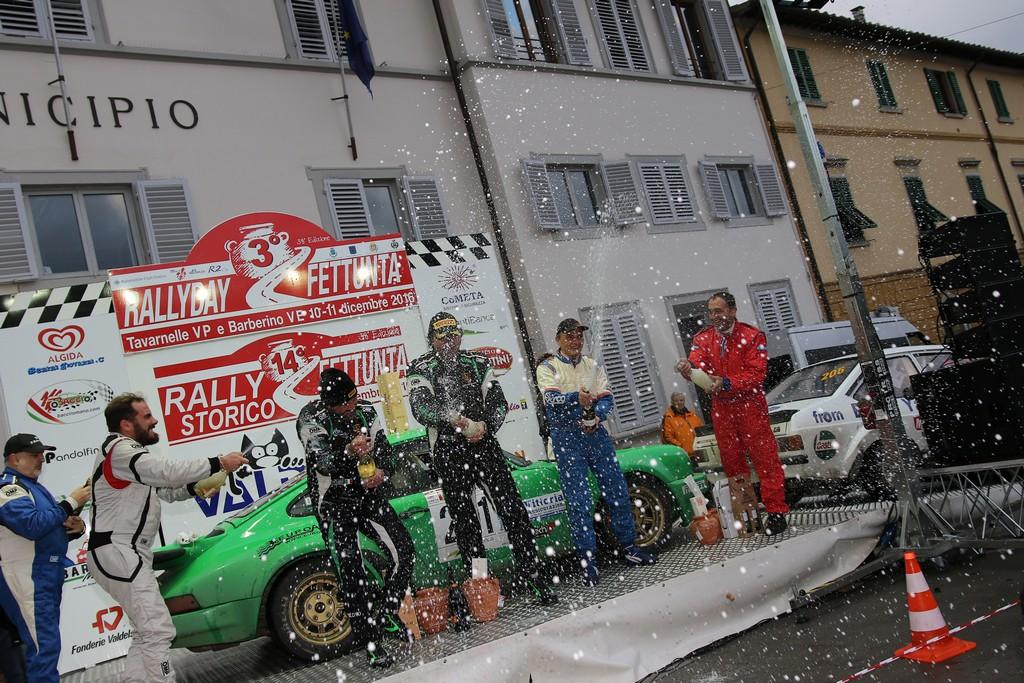 14 Rallystorico Fettunta Arrivo