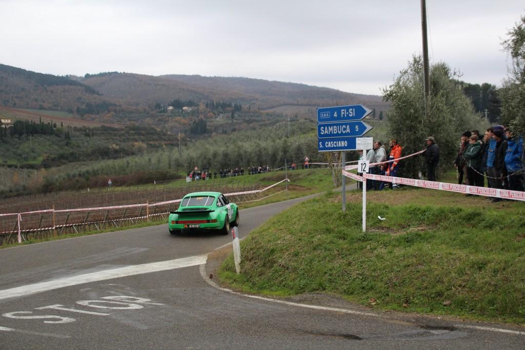 14 Rallystorico Fettunta Salvini Tagliaferri