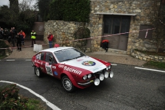 14 Rallystorico Fettunta Baghin Micky
