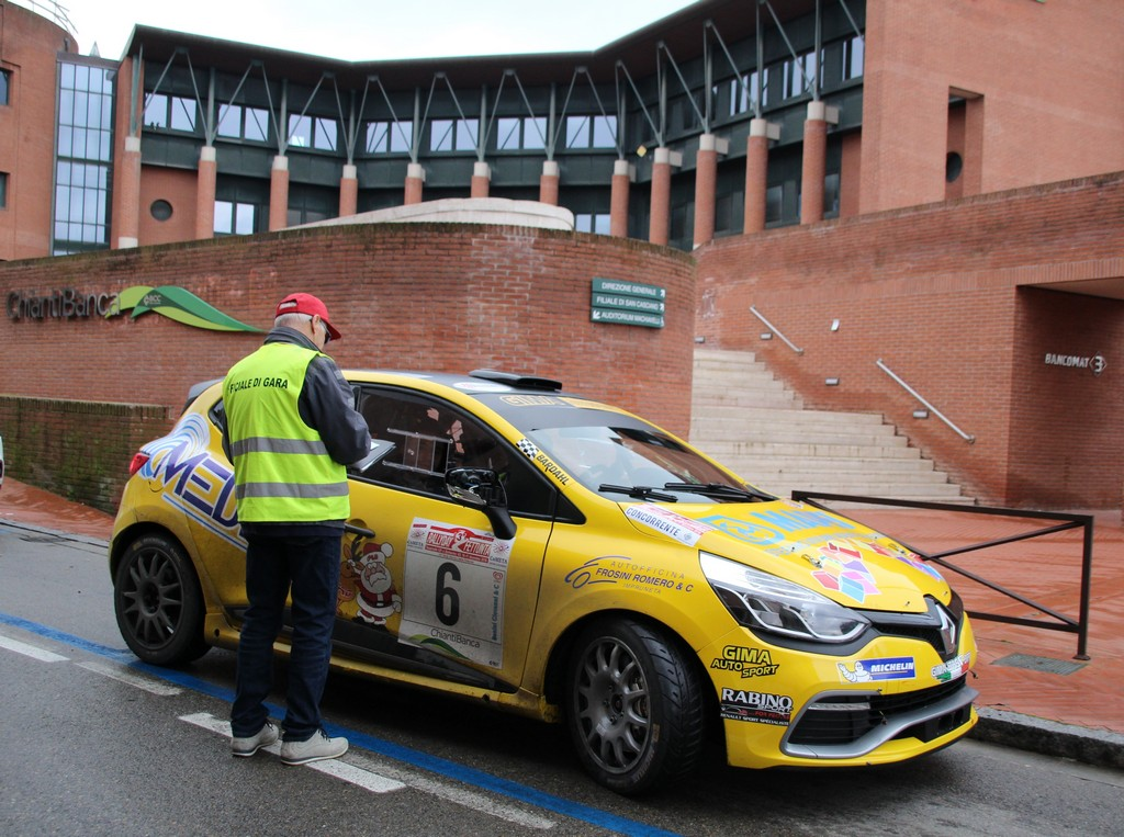 3 Rallyday Fettunta Matteuzzi La Ferla CT