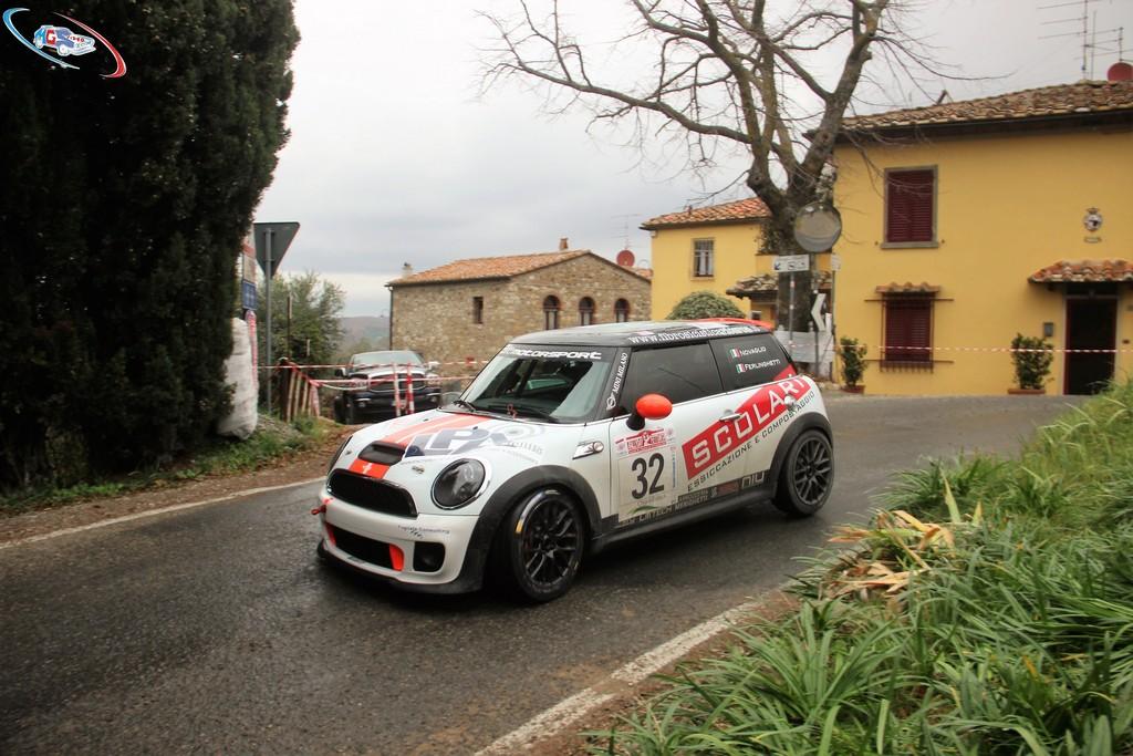 3 Rallyday Fettunta Novaglio Ferlinghetti