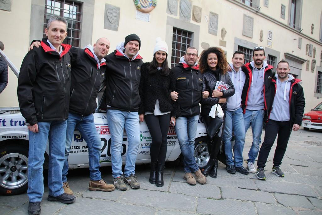 3 Rallyday Fettunta Valdelsa Corse